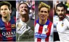 Liga BBVA: así va la tabla que pelean Barcelona y Real Madrid