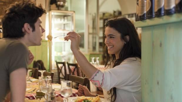 Ocho razones por las que salir a comer en pareja es lo mejor