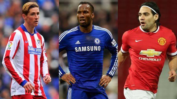 ¿Dónde jugarán estos monstruos del gol la siguiente temporada?