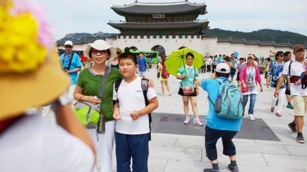 """China creará """"lista de la vergüenza"""" de turistas maleducados"""