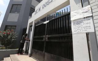 Chosica: hoy vuelven las clases a sus 38 colegios tras huaicos