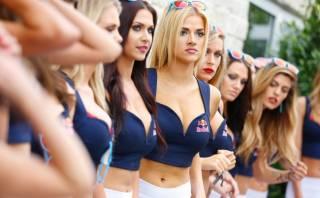 MotoGP: La belleza estuvo presente en Texas