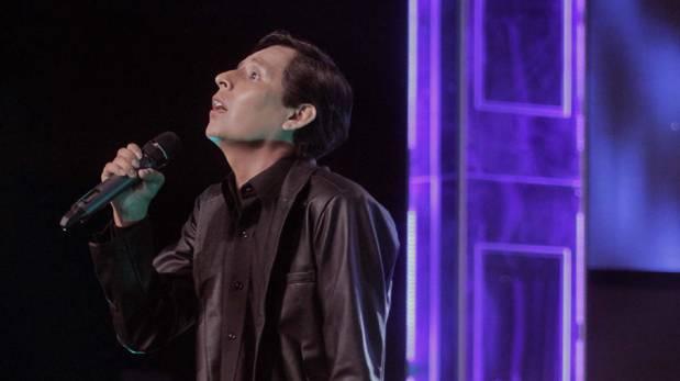 """""""Yo soy"""": así fue el cásting del imitador de Ricardo Montaner"""