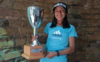 Inés Melchor: ¿Cuál es el nuevo reto de la atleta?