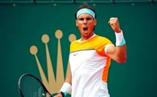 Nadal ganó a Isner y está en cuartos del Masters de Montecarlo