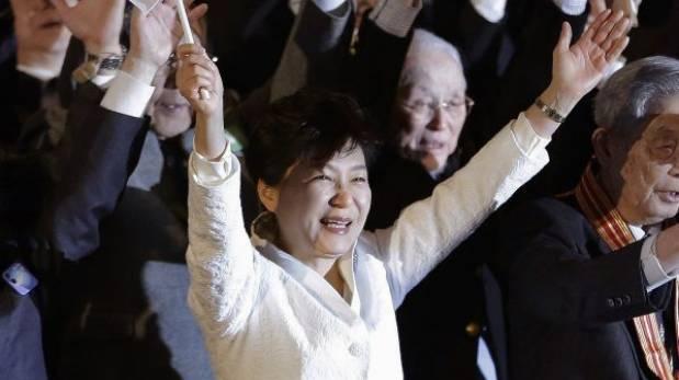 Presidenta de Corea del Sur llega esta tarde a Perú