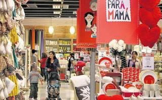 Día de la Madre: ¿Qué preparan los centros comerciales?