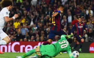 Doblete de Neymar y magia de Iniesta para el Barcelona (VIDEO)