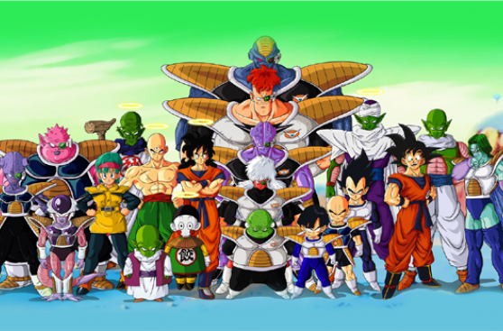 Distribuidora de 'Dragon Ball' interesaría a Universal y Sony