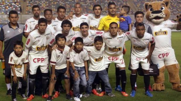 Universitario: este sería el once de Suárez para el Apertura