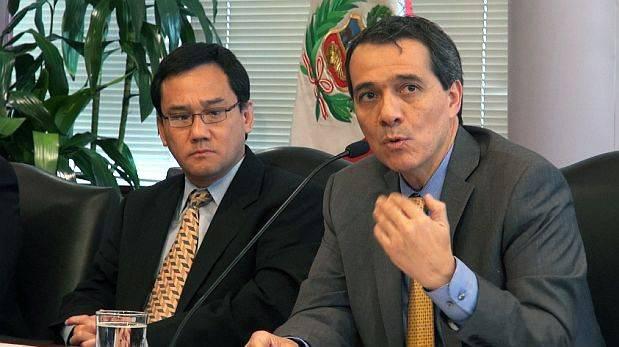 MEF propone paquete de medidas económicas por S/.5.000 mlls.