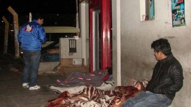 Confirman deficiencias en la atención de hospital de Arequipa