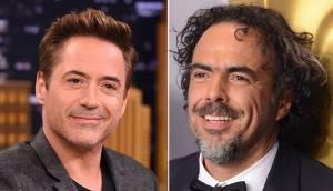Robert Downey Jr. aclaró comentarios sobre González Iñárritu