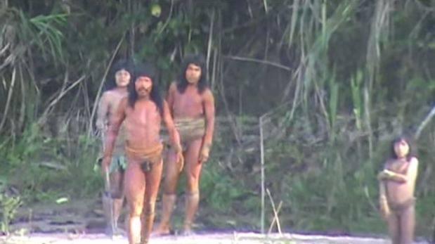 Autoridades llegan a comunidad Shipetiari tras muerte de nativo