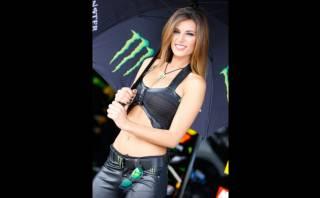 MotoGP: Las espectaculares Paddock Girls