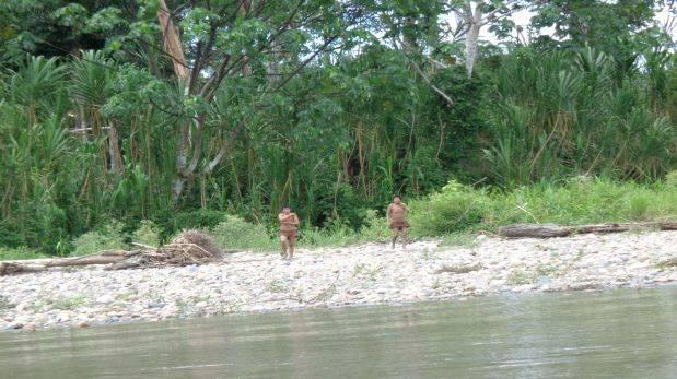 Ministerio de Cultura evalúa traslado de comunidad Shipetiari