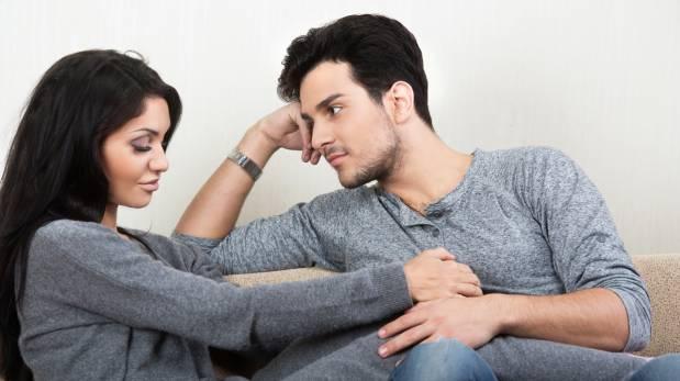 Resultado de imagen para conversacion de pareja