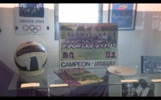 Uruguay: fútbol para la reinserción social de adolescentes