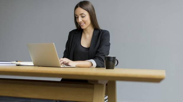 Sigue estos tips para buscar trabajo por Internet