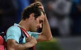 Tenis: Roger Federer eliminado de Madrid mientras Nadal avanza