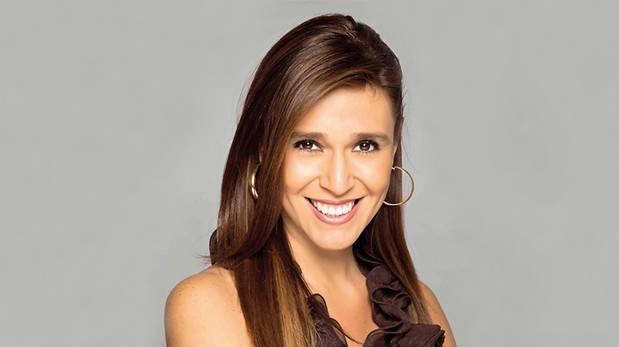 """Verónica Linares: """"La sonrisa de mamá"""""""