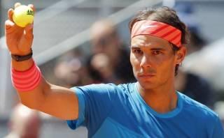Rafael Nadal derrota a Berdych y jugará la final en Madrid