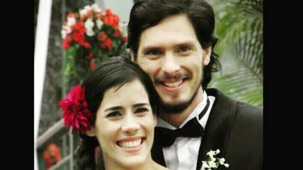 Día de la Madre: el mensaje de Cristian Rivero a Gianella Neyra
