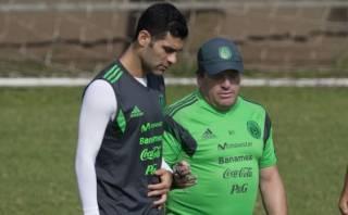 Copa América 2015: Rafa Márquez en convocatoria de México