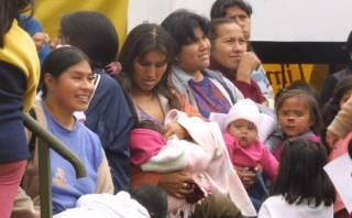 Mal lugar para ser madre, por Raúl Castro