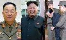 Los últimos 4 altos funcionarios ejecutados por Kim Jong-un