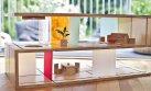 Belleza en miniatura: cinco casas de muñecas para decorar