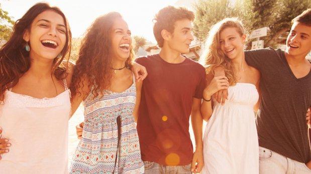 Aprende a mantener las amistades en común con tu ex pareja