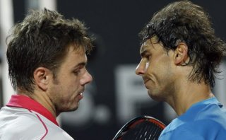 Rafael Nadal volvió a perder: eliminado en Roma por Wawrinka
