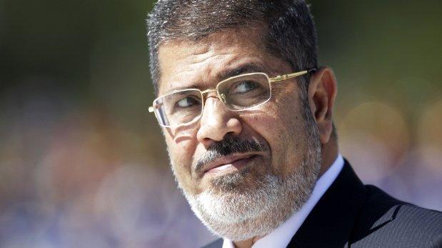 Mursi, el derrocado presidente condenado a muerte [PERFIL]