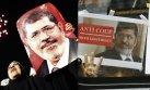 Mursi, del triunfo electoral a la pena de muerte [Cronología]