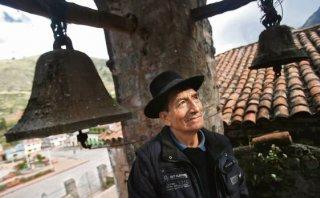 Chuschi: recuerdos de una larga confrontación