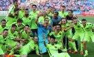 Barcelona campeón de Liga BBVA: así festejó el título (FOTOS)