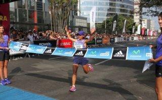 Keniatas ganaron la Lima42K e Inés Melchor se impuso en la 10K