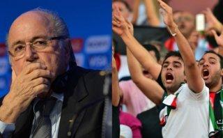 ¿Palestina puede conseguir que la FIFA excluya a Israel?