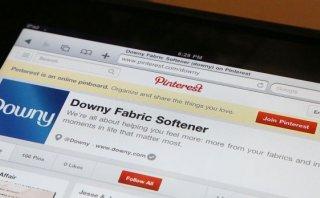 Pinterest y su nuevo método de hacer videos publicitarios