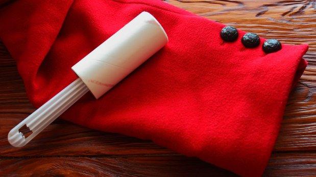 Prendas limpias: consigue eliminar los pelos de tu mascota
