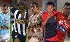 Torneo Apertura: tabla de posiciones y resultados de la fecha 6