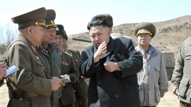 Corea del Norte afirma haber miniaturizado bombas nucleares