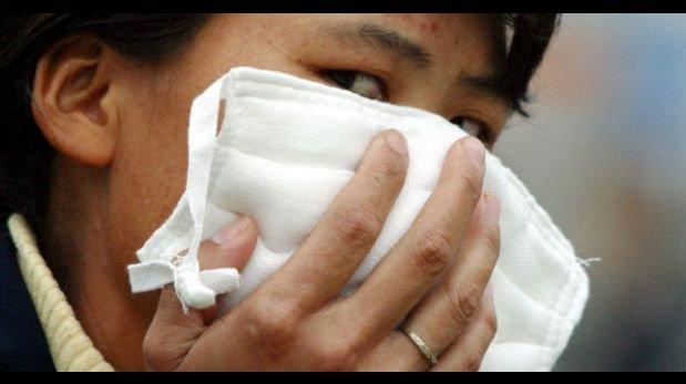 Corea del Sur reporta primer caso de virus MERS