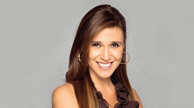 """Verónica Linares: """"Si Shirley fuera mi nuera"""""""