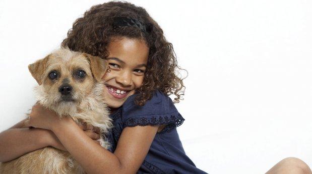 Aprende a velar por la seguridad de tus hijos y tu mascota