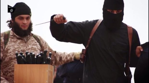 Estado Islámico anuncia que podría comprar una bomba atómica
