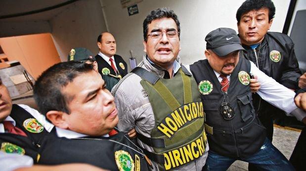 Caso La Centralita fue enviado a nuevos juzgados anticorrupción