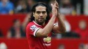 Falcao abandona el Manchester United y regresa al Mónaco