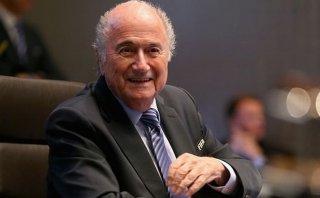 FIFA: Blatter irá a reelección pese a escándalo de corrupción